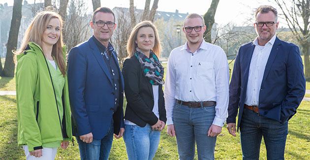 Team Rottal-Pflege